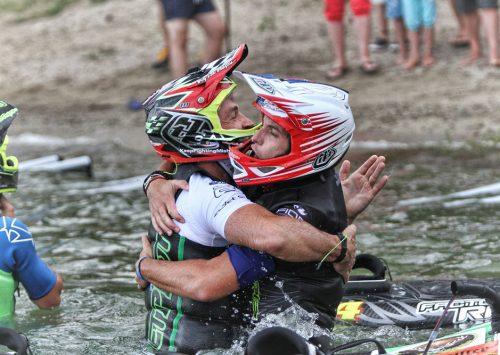 Motosurf WorldCup – Slovakia 2014