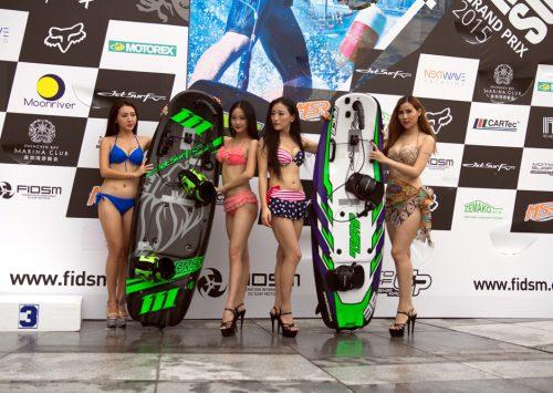 MotoSurf WorldCup – Shenzhen – China 2015