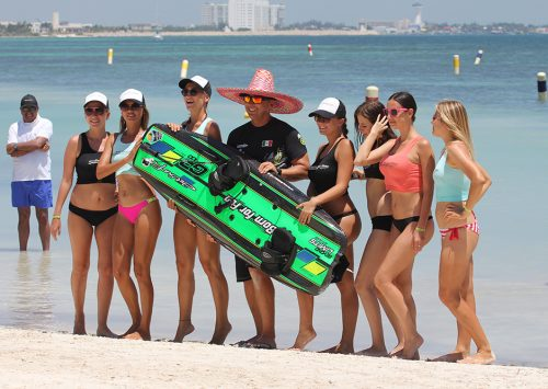 MotoSurf WorldCup – Cancun – Mexico 2015