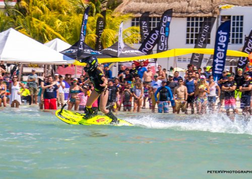MotoSurf WorldCup – Cancun – Mexico 2016