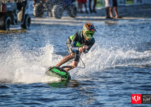 MotoSurf WorldCup 2017 knows the Champions