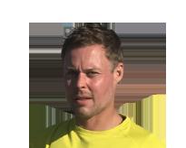 Lars Atle Wenaas