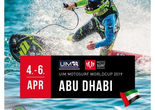 UIM MSWC AbuDhabi 2019
