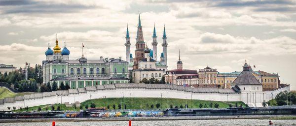 GP of Tatarstan