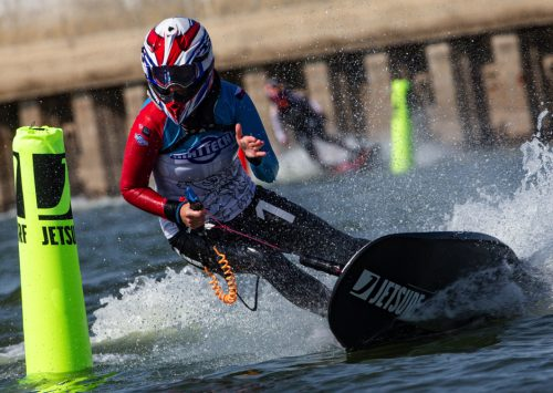 UIM MotoSurf WorldCup ready for the season finals