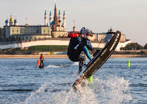 MotoSurf GP of Tatarstan knows the winners!