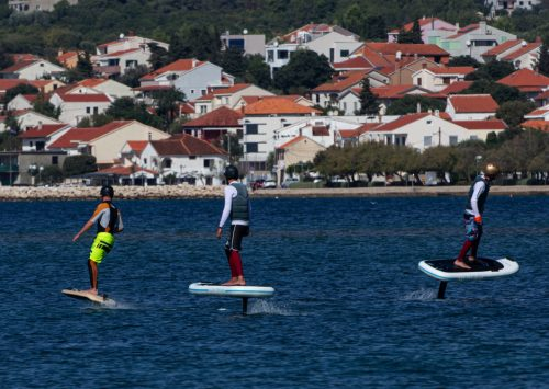 e-Foil Masters – New addition to MotoSurf WorldCup electric racing
